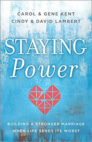 Kent Lambert Staying Power Marriage book