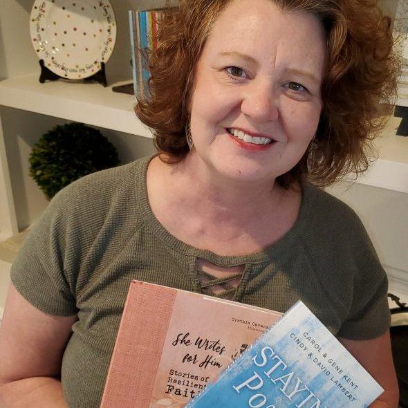 Kim Cusimano Books